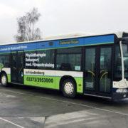 Level-Up-Bus